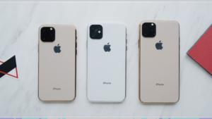 iPhone11,5G,対応
