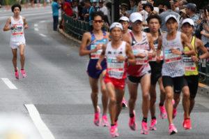 東京五輪,マラソン,東京,札幌,8月,気温差