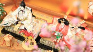 ひな祭り,昔,今,風習の違い,いつ飾る,いつ片付ける