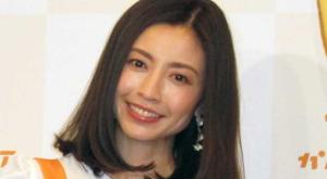 片瀬那奈,結婚してる,IT社長