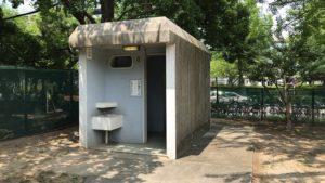 鶴舞公園,授乳室,おむつ交換