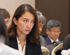 伊藤詩織事件,タクシー運転手,証言,ドアマン