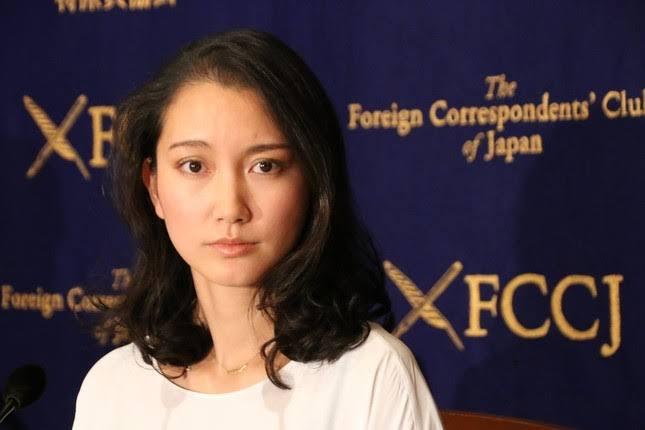 伊藤詩織事件,真相,ハニートラップ