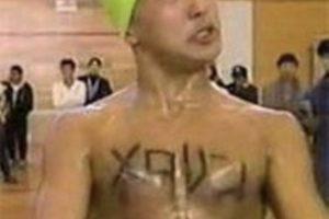 山本太郎,メロリンキュー