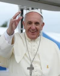 ローマ法王,歴代,現在