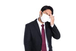 マスク,耳が痛くない方法,輪ゴム