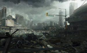 第三次世界大戦,予言,未来人