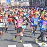 【悲報】東京マラソンの参加費10万円は戻ってこない?