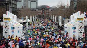東京マラソン,参加費,10万円