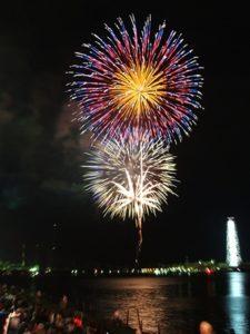 姫路みなと祭海上花火大会,2020,中止,延期