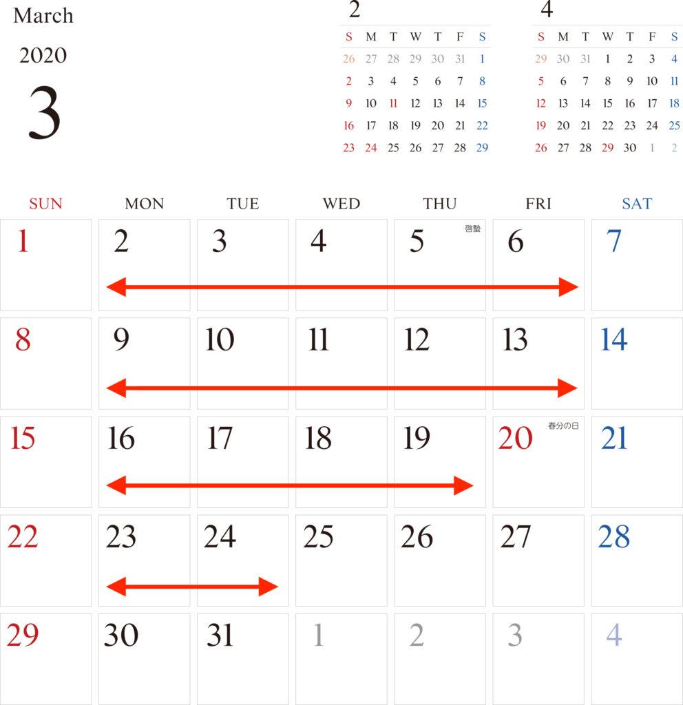 夏休み,2020,なくなる
