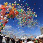 安城七夕祭り2020年の駐車場情報!電車でのアクセス方法も!