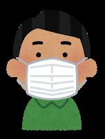 マスク焼け,対処法