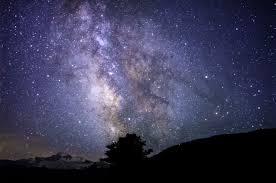 ペルセウス座流星群,2020,見える場所